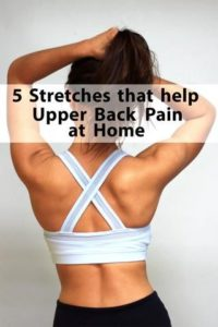 Tips That Will Help You With Your Back Discomfort