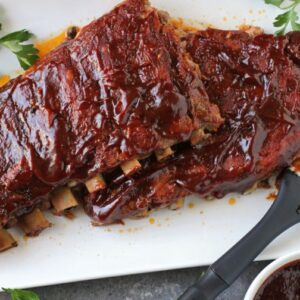 Sweet Memphis Style Ribs   Home and garden tips