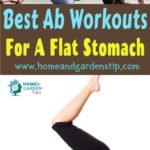 Best Ab Workouts For A Flat Stomach