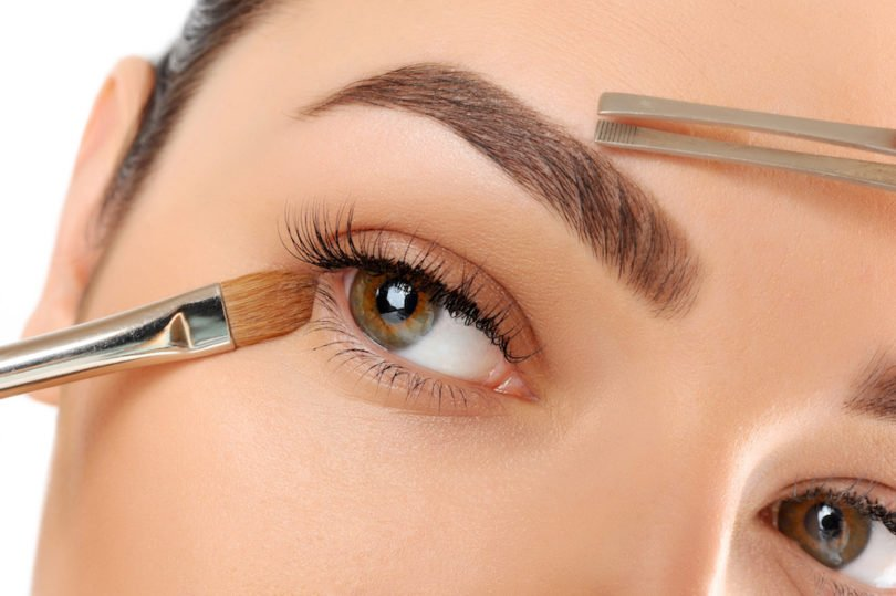How to Get Natural-Looking Brows