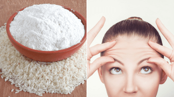 How To Use Rice To Remove All Wrinkles At Home
