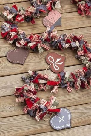 50 Creative Valentines Outdoor Decorations For 2020