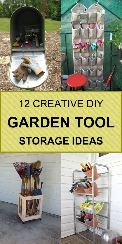 Gardening tools for home gardening