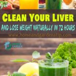 Best Detox Drink To Clean Your Liver And Lose Weight Naturally In 72 Hours