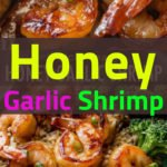 Honey Garlic Shrimp | Home and Garden Tip
