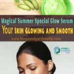 Smooth Glowing Skin In 7 Days, Want To Get Fair