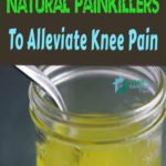 Science-Backed Natural Painkillers To Alleviate Knee Pain