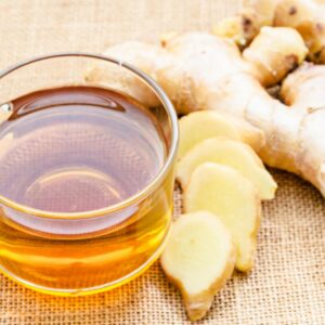 Health benefits of Ginger and benefit ginger tea