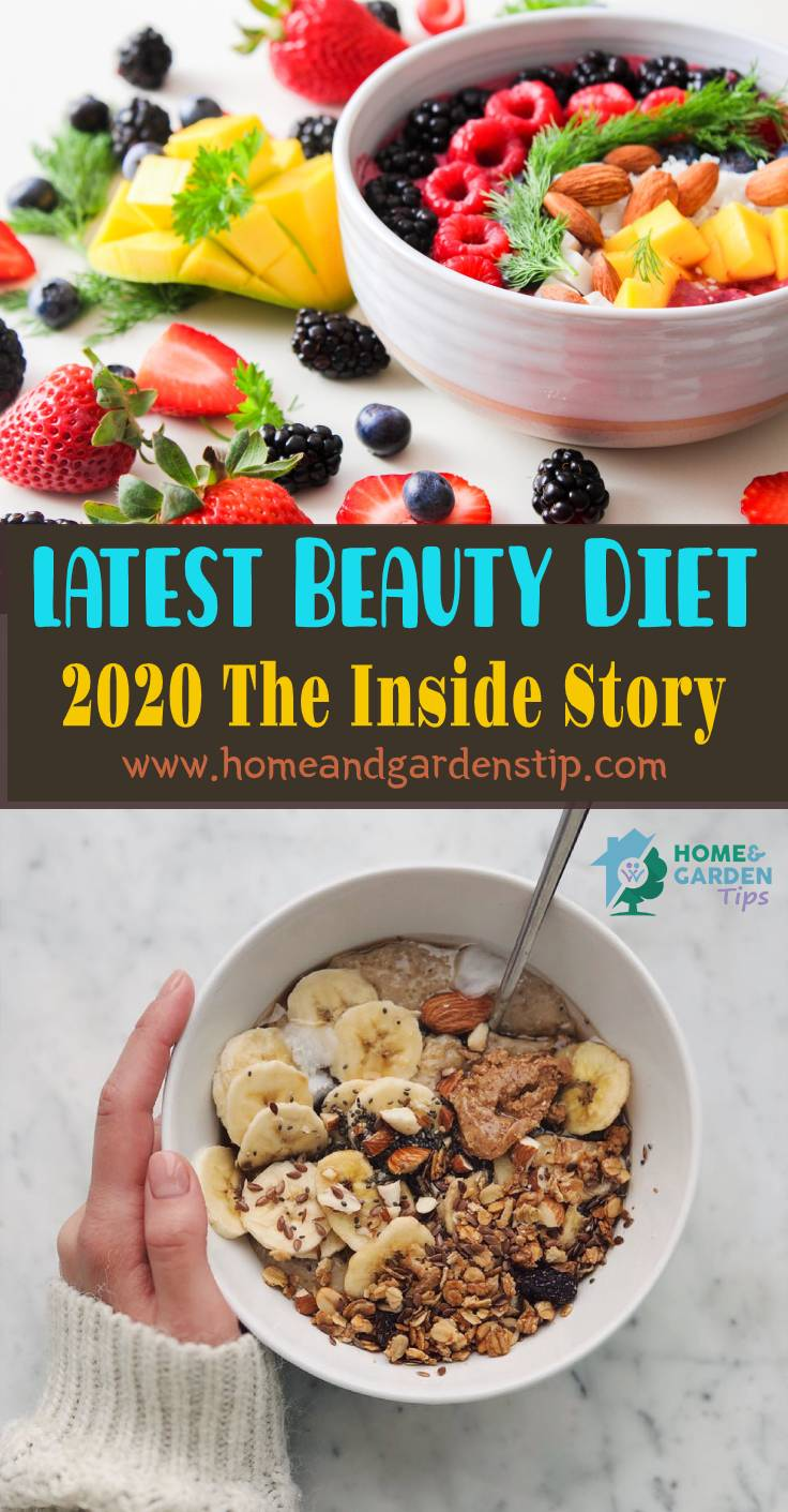 latest Beauty Diet 2020 The Inside Story