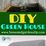 DIY Green House