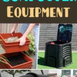 Types Of Composter Equipment