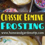 Classic Ermine Frosting