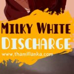 Milky White Discharge: What It Really Means