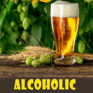 The oldest and most widely consumed alcoholic drink is Beer