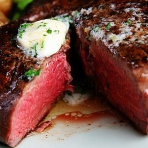 How can I make a filet mignon so tender it cuts with a fork? The first one I ever had was like that and none since.